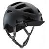 Bern Allston Helmet Flip Visor Matte Black
